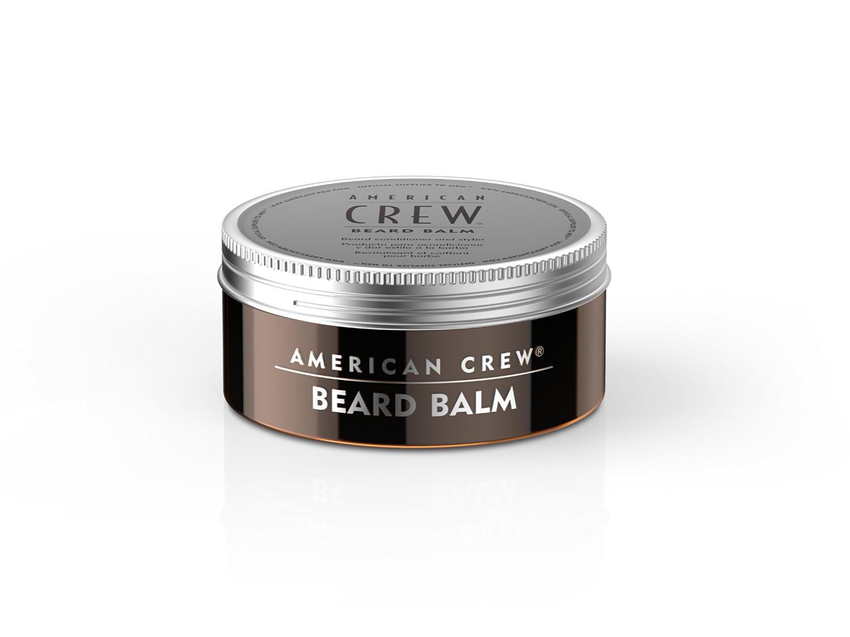 Arma Beauty - American Crew - Beard Balm