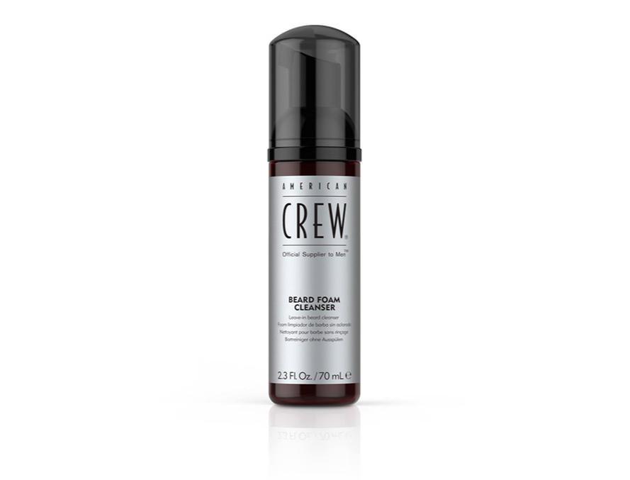 Arma Beauty - American Crew - Beard Foam Cleanser