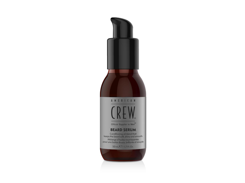 Arma Beauty - American Crew - Beard Serum