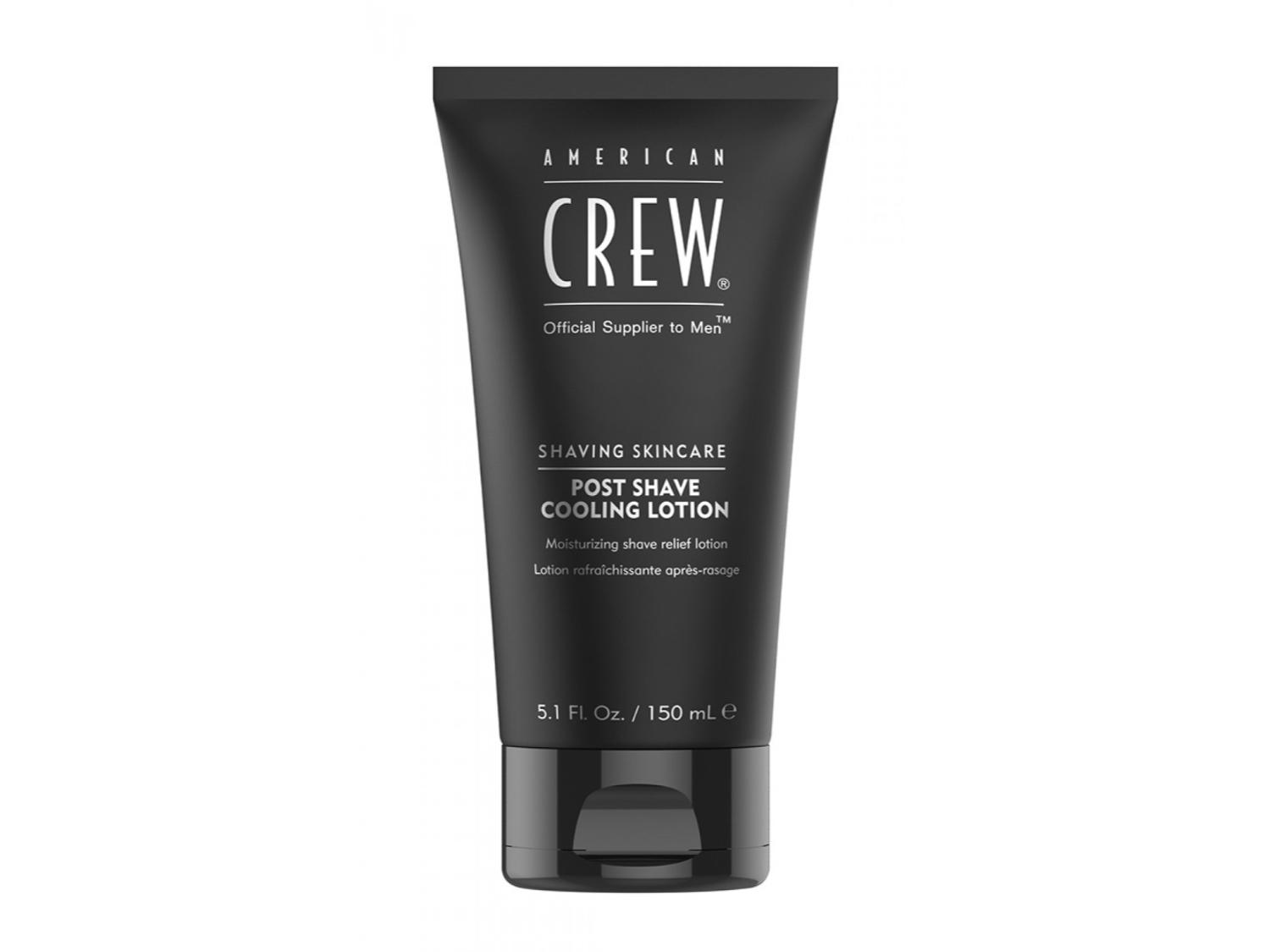Arma Beauty - American Crew - Post Shave Cooling Lotion