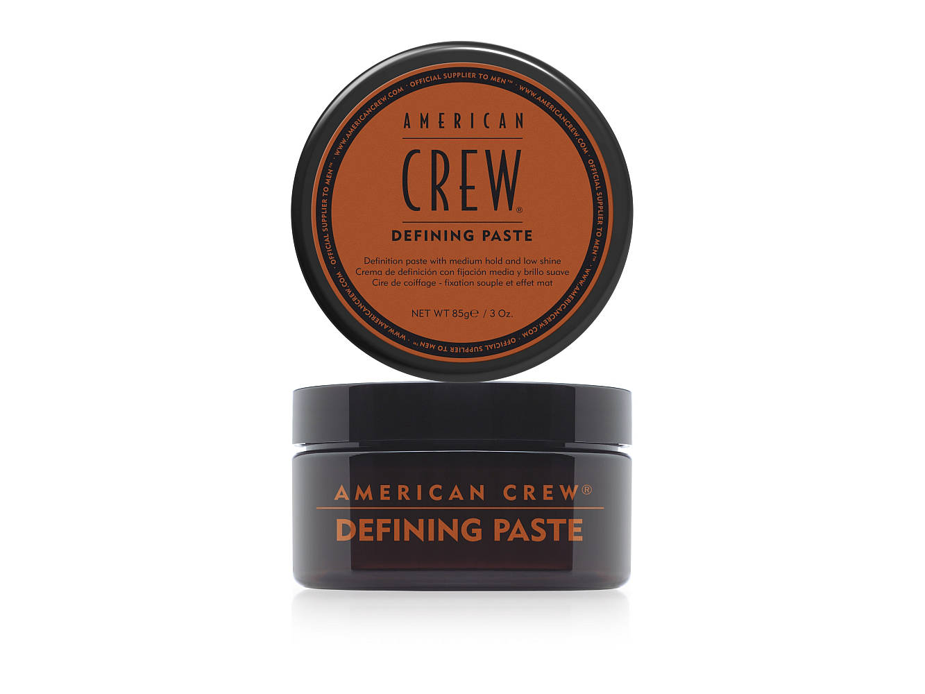Arma Beauty - American Crew - Defining Paste