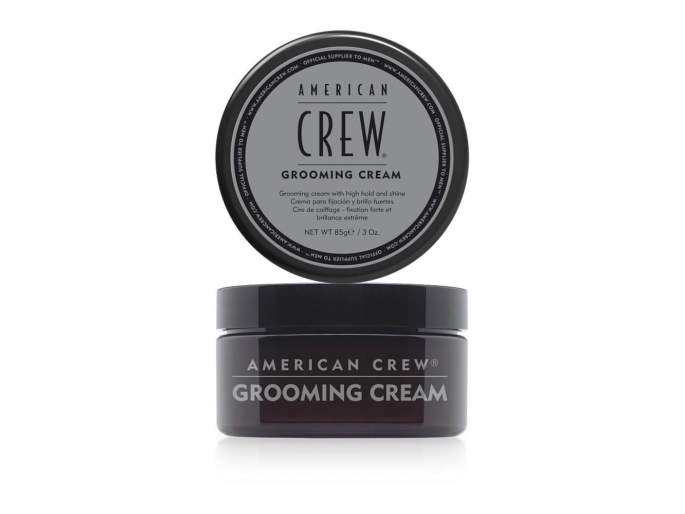 Arma Beauty - American Crew - Grooming Cream