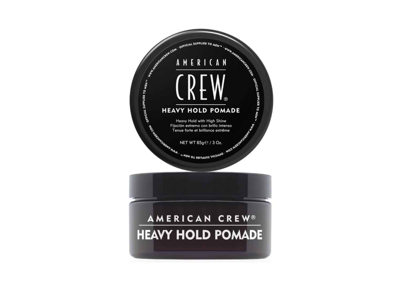 Arma Beauty - American Crew - Heavy Hold Pomade