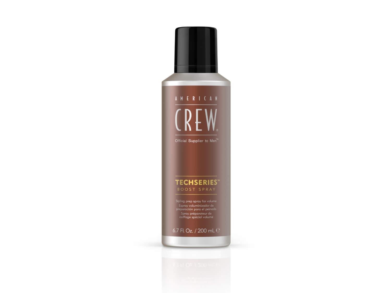 Arma Beauty - American Crew - Tech Series Boost Spray