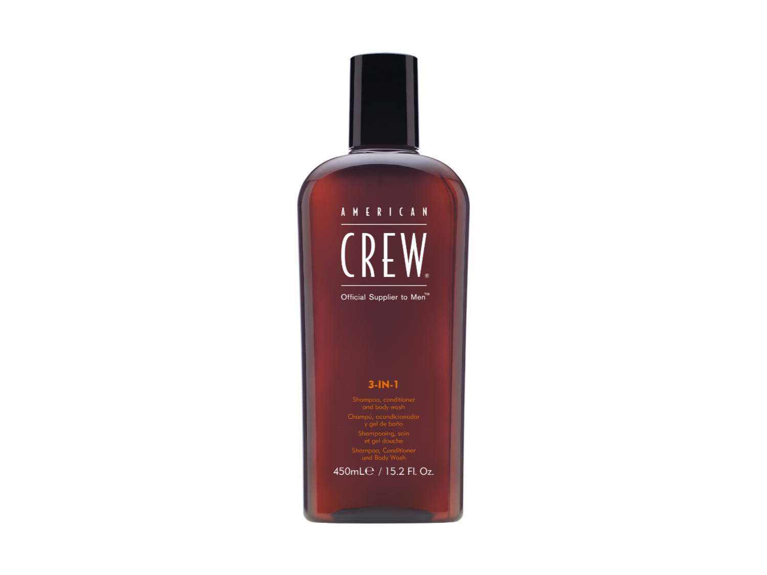 Arma Beauty - American Crew - 3-IN-1