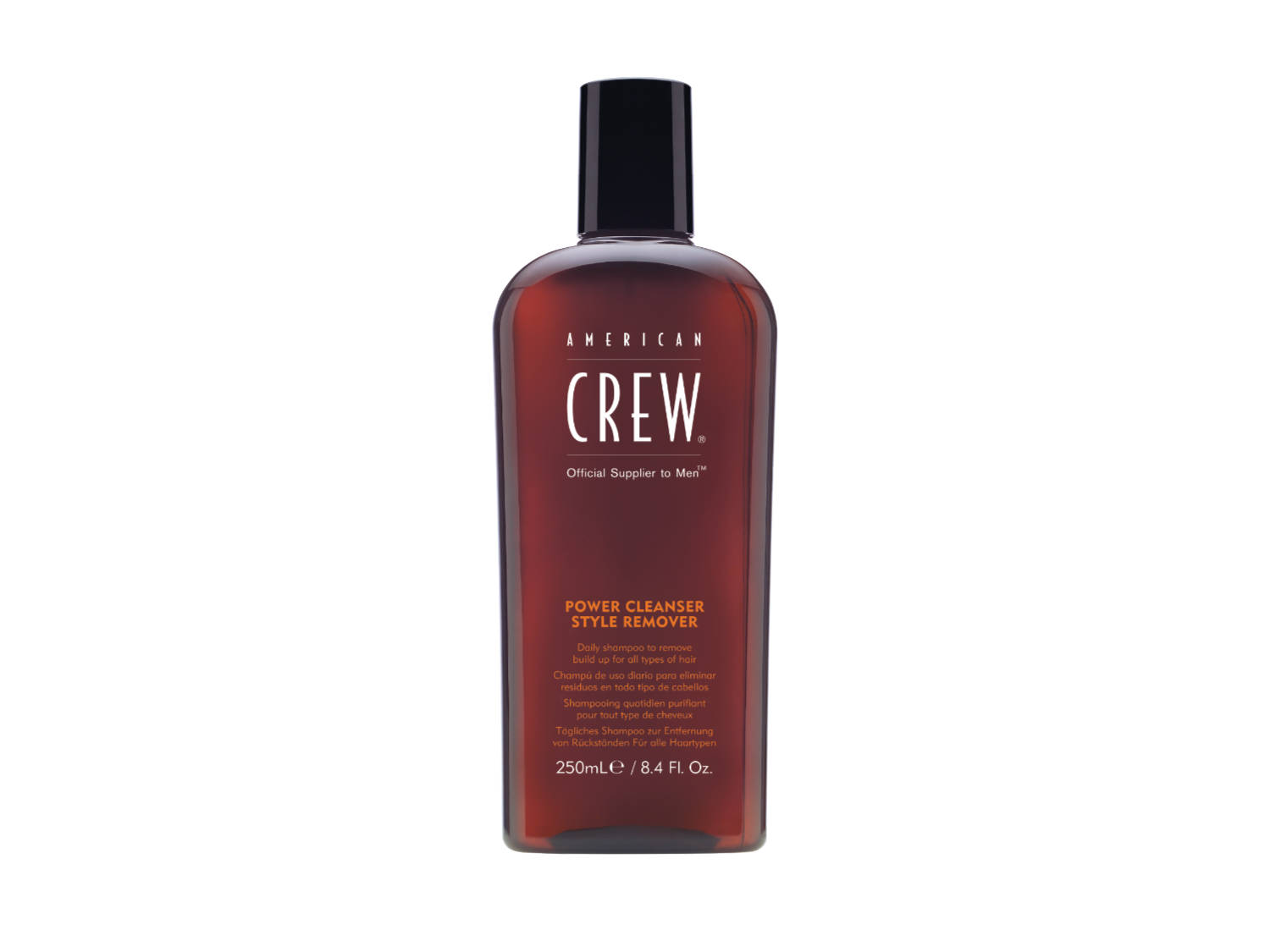Arma Beauty - American Crew - Power Cleanser Style Remover
