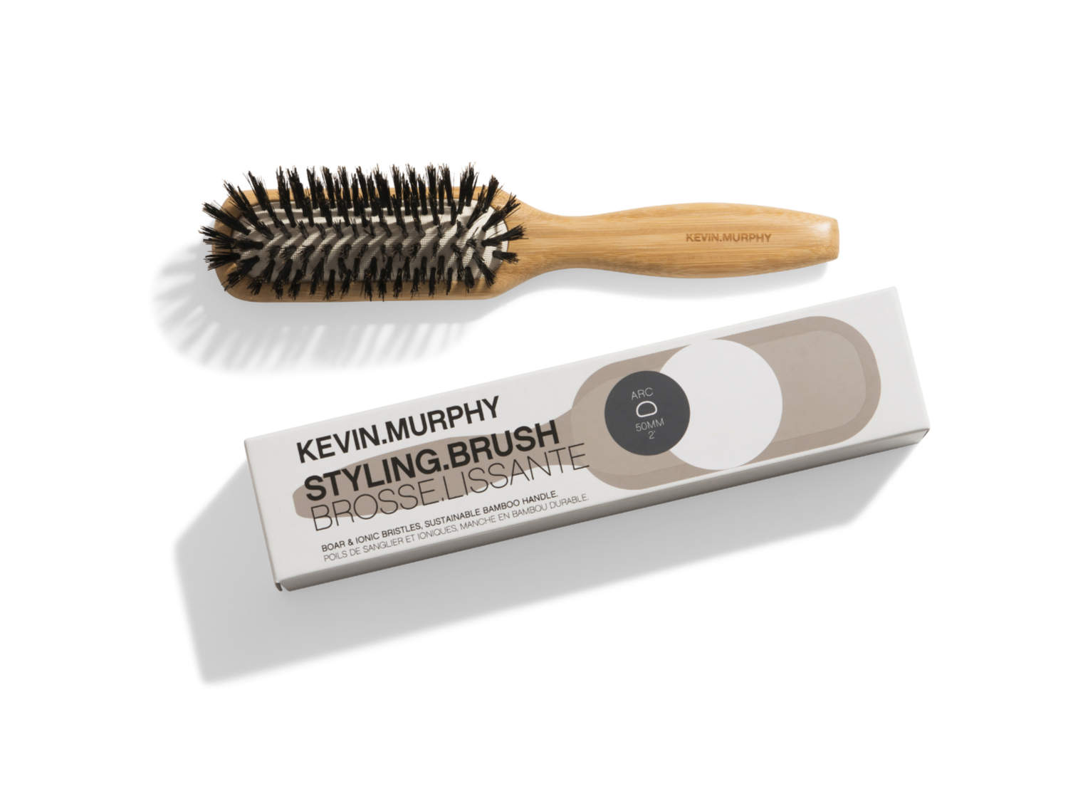 Arma Beauty - Kevin Murphy - STYLING.BRUSH
