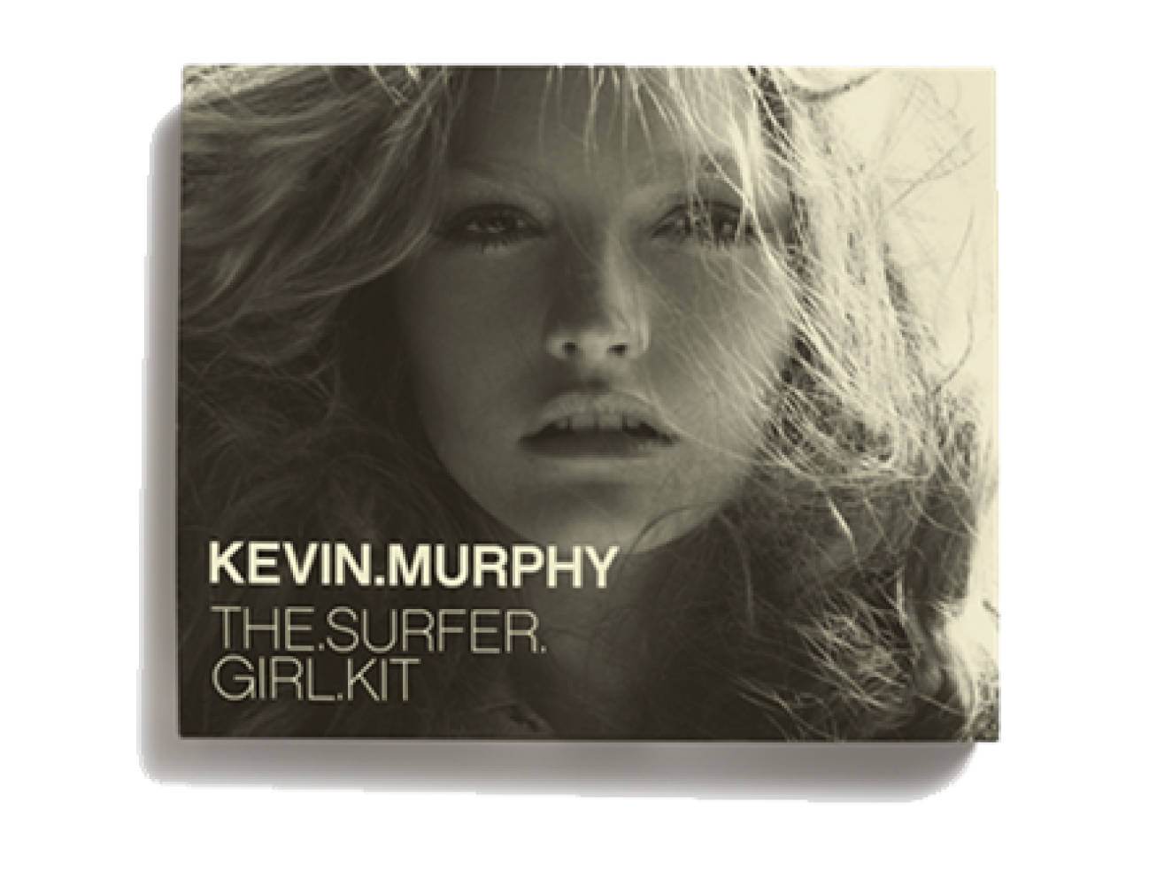 Arma Beauty - Kevin Murphy - SURFER.GIRL.KIT