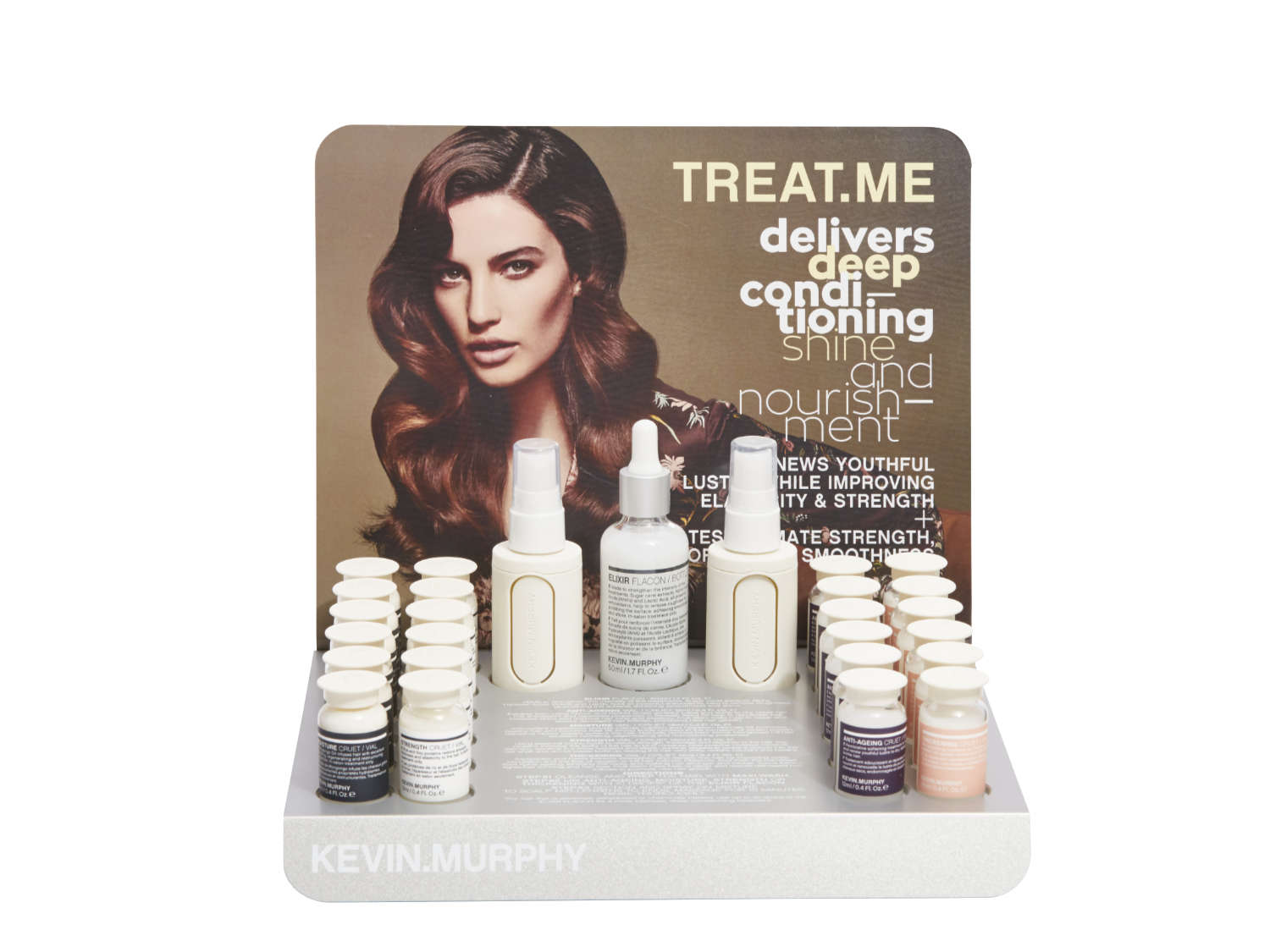 Arma Beauty - Kevin Murphy - TREAT.ME