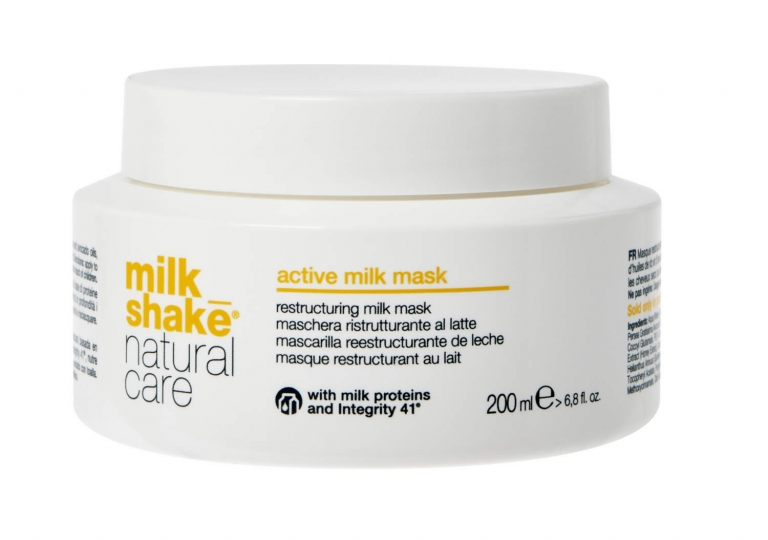 MS Natural Care Active milk mask 200ml